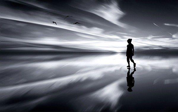 La Solitude, une Nécessité - Jiddu Krishnamurti
