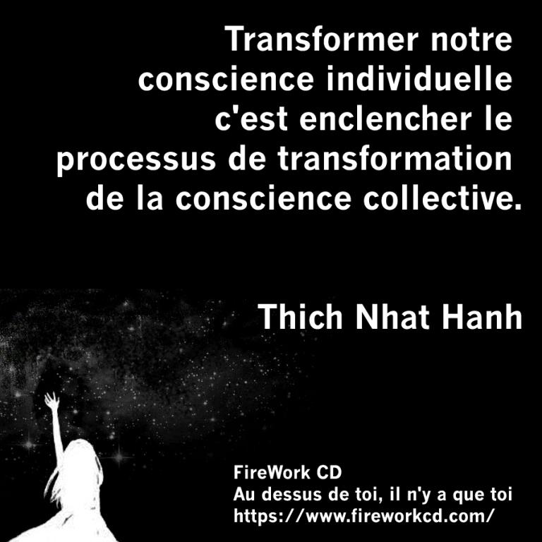 Citation Thich Nhat Hanh