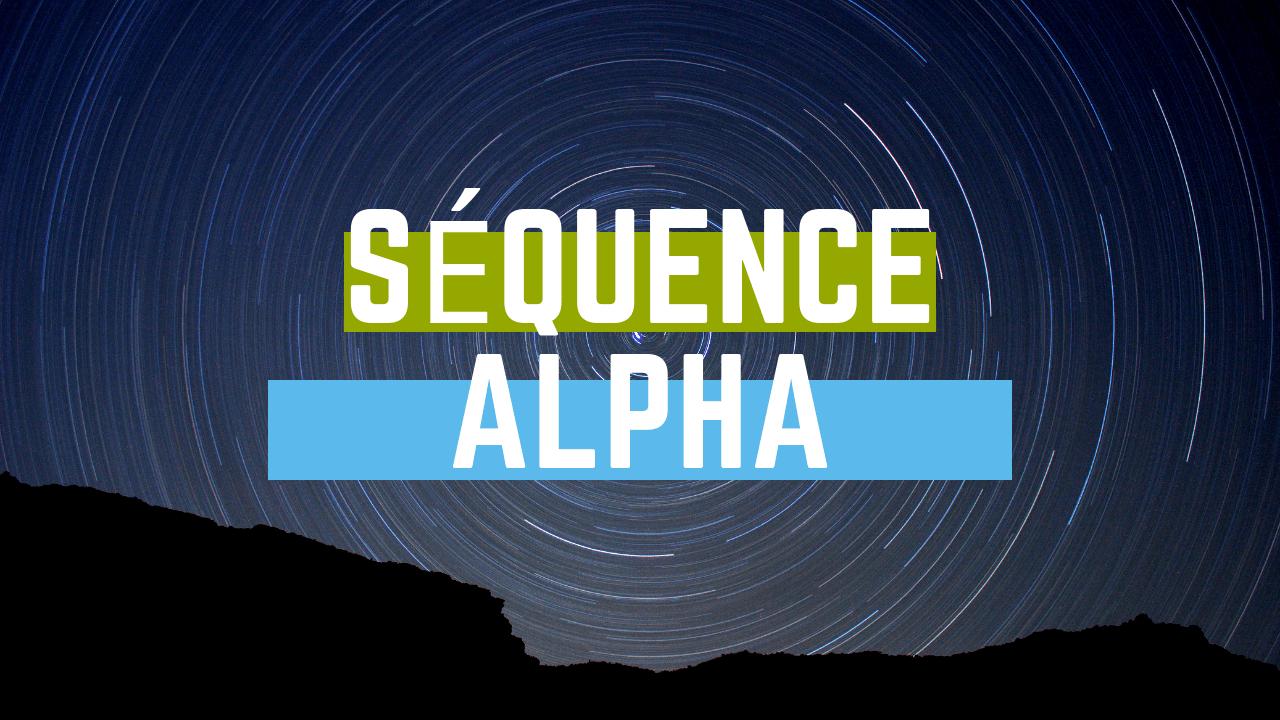 Séquence Alpha - Détente, Relaxation, Méditation