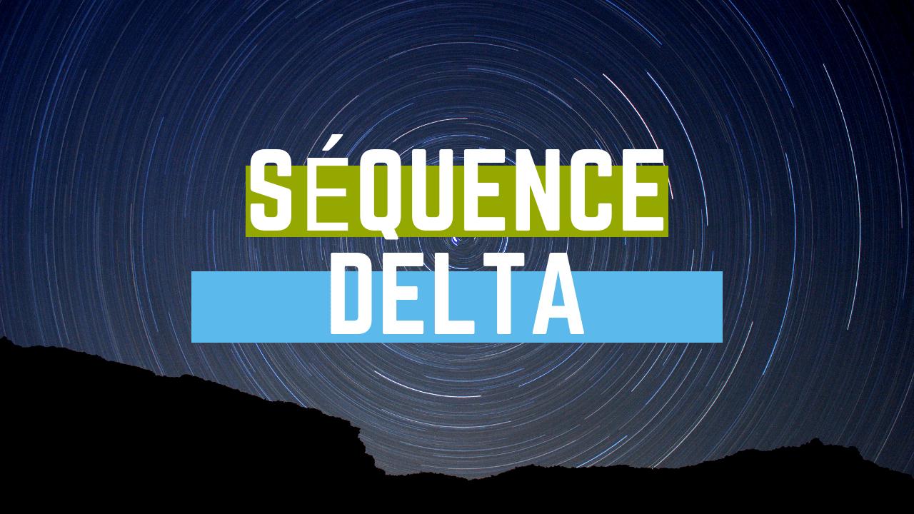 Séquence Delta - Méditation profonde & Sommeil