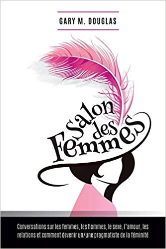 Salon Des Femmes - Livres en Français