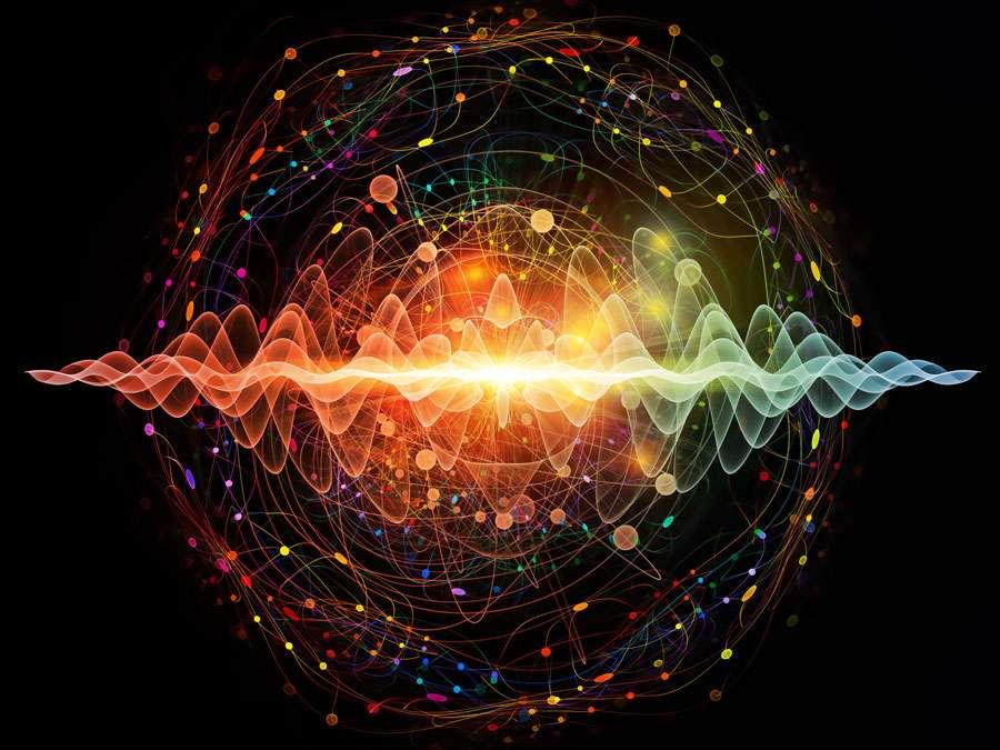 L'Esprit est en effet ce qui donne vie à la Pensée et au Corps. C'est l'énergie vitale du corps