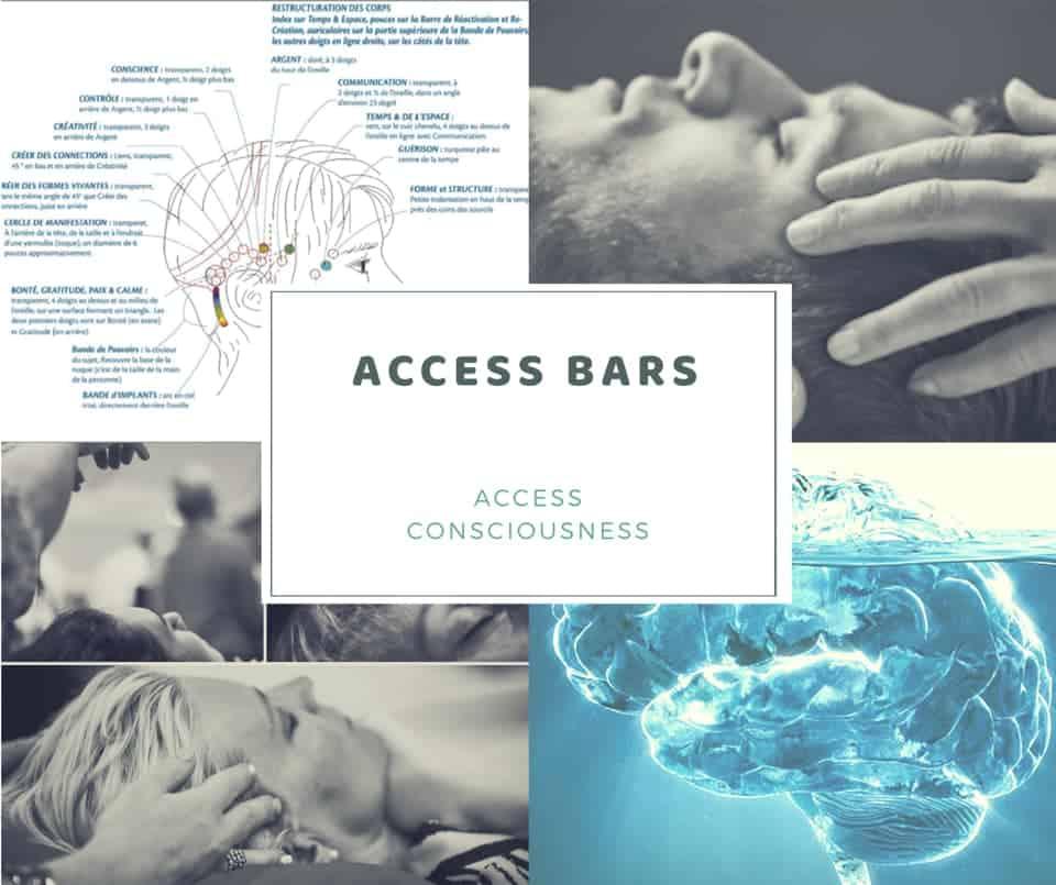 Access Bars ® - libération de la pensée parasite à Dax Dans les Landes