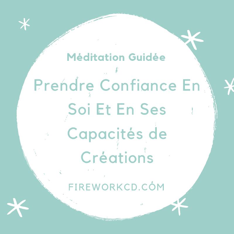Prendre Confiance En Soi méditation