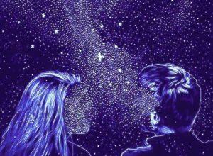 Mon autre | Flammes jumelles, âme soeur, couple divin - Hypnose QHHT