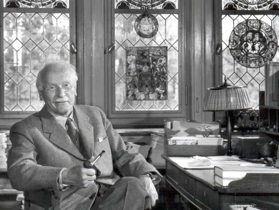 Carl Jung et le problème spirituel de l'individu moderne