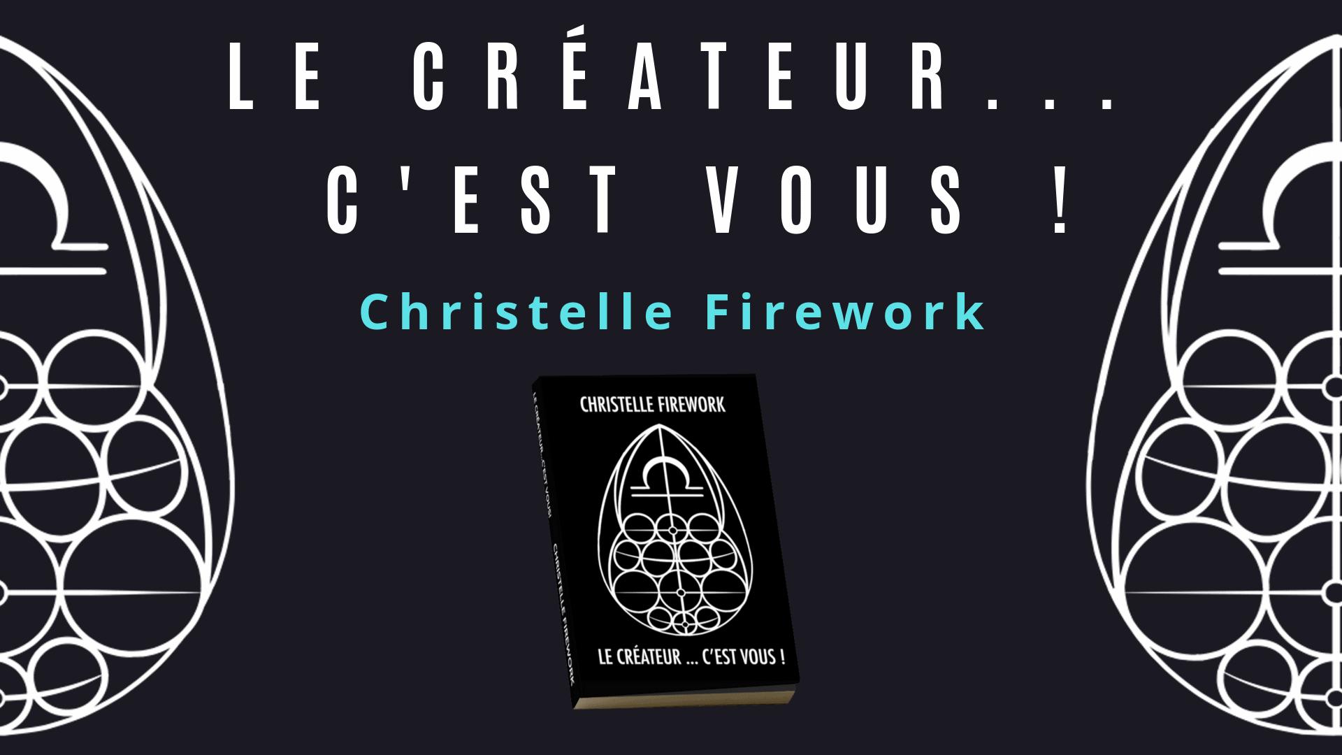 Retrouver Sa Souveraineté (Extraits) | Christelle Firework