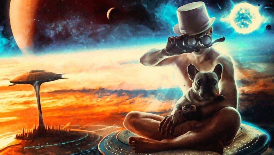 Les sept choses que l'Univers te dirait .... si tu voulais bien écouter !