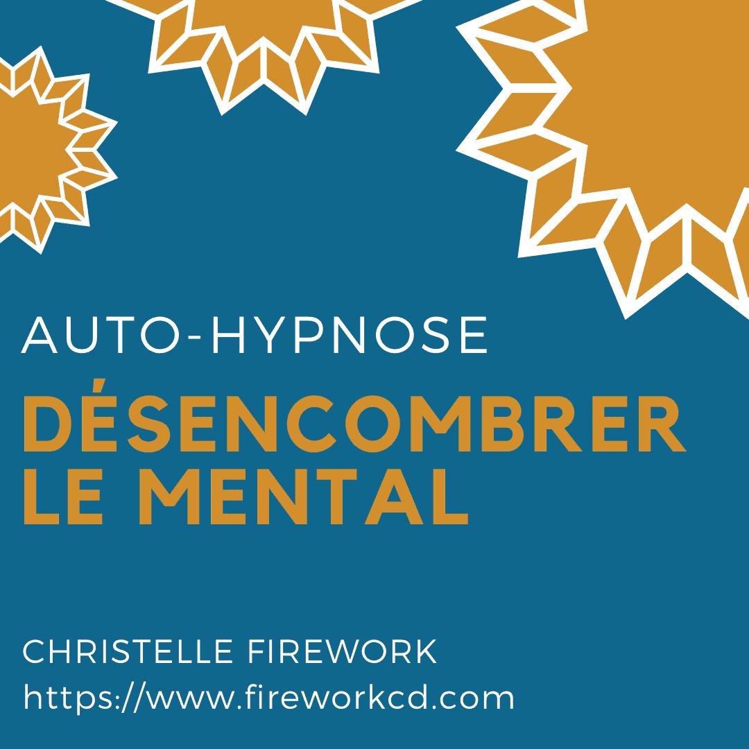 auto hypnose mp3 : liberation du mental | L'energie de la pensée positive