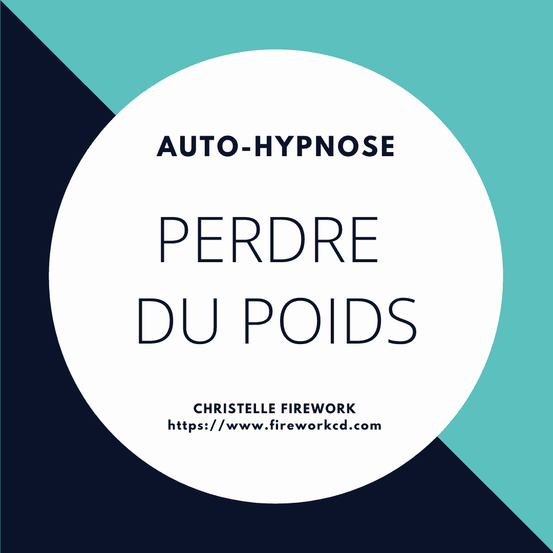 auto hypnose mp3 : Perdre du poids | L'energie de la pensée positive