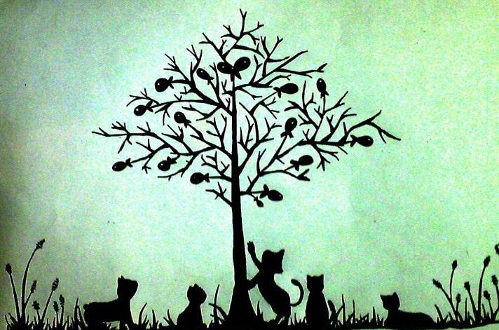 access consciousness : Apprendrais-tu à un poisson à grimper à un arbre?