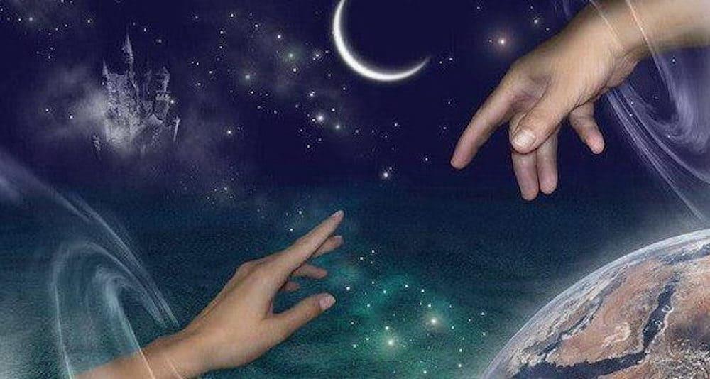 Synchronicité & engrenages du cosmos en ce monde