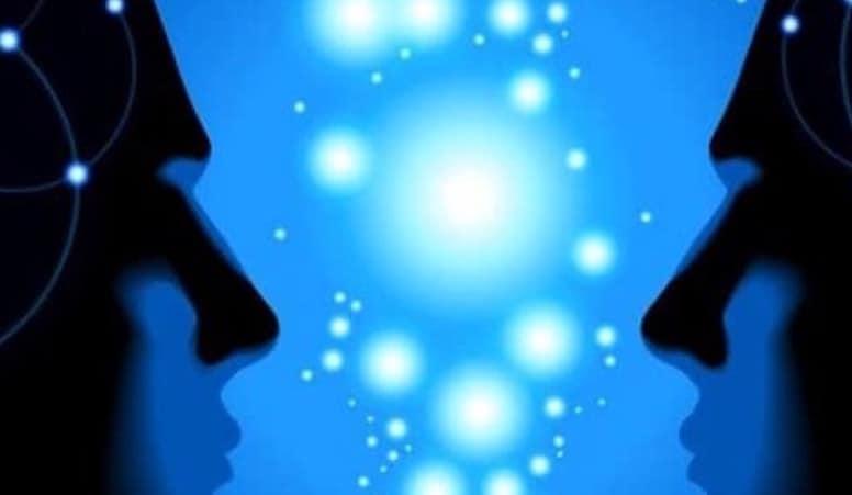 La pensée, votre esprit et la télépathie | L'énergie de la pensée positive