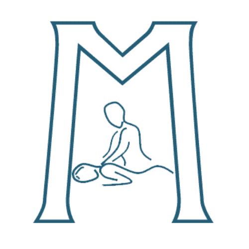 logo massage magnergy bien etre energie