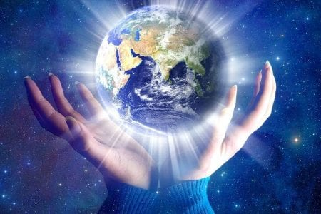 Toi et la Terre | Ici et maintenant - christelle firework