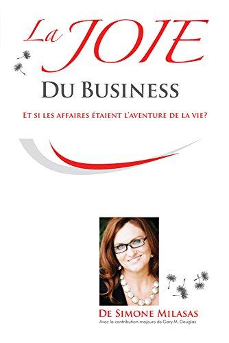 Livres Access Consciousness joie du business - simone milasas