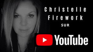chaine youtube Christelle Firework