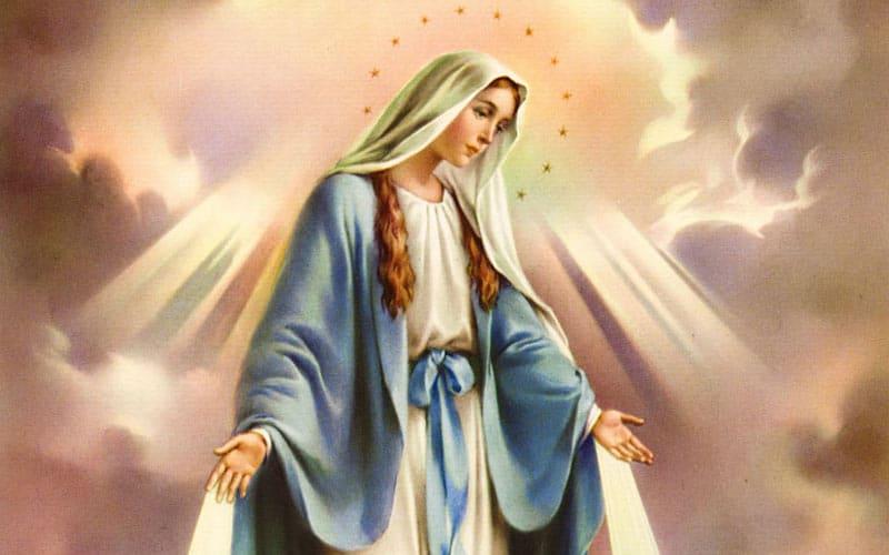 QHHT | Vierge Marie, au secours de l injustice avec humour et amour