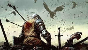 Toute cette violence, tout ce sang...   Pactes, contrats, magie noire