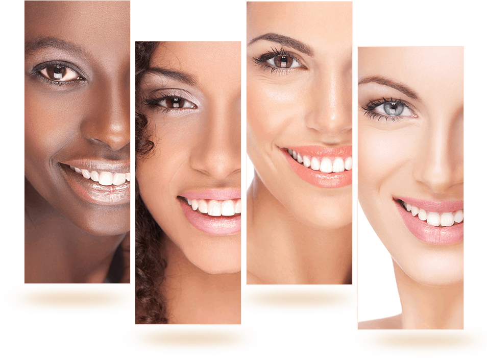 femmes beauté Lifting facial