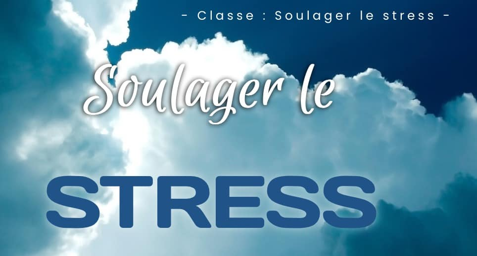 Soulager le STRESS : Classe Access Consciousness | Christelle Firework
