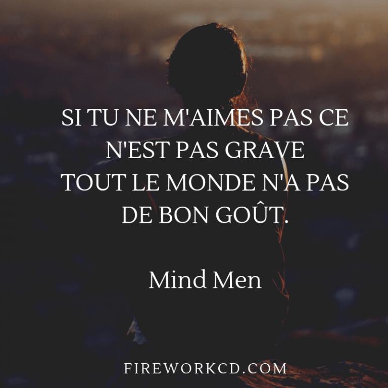 Mind Men