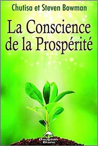 La Conscience de la Prospérité (Français) Broché