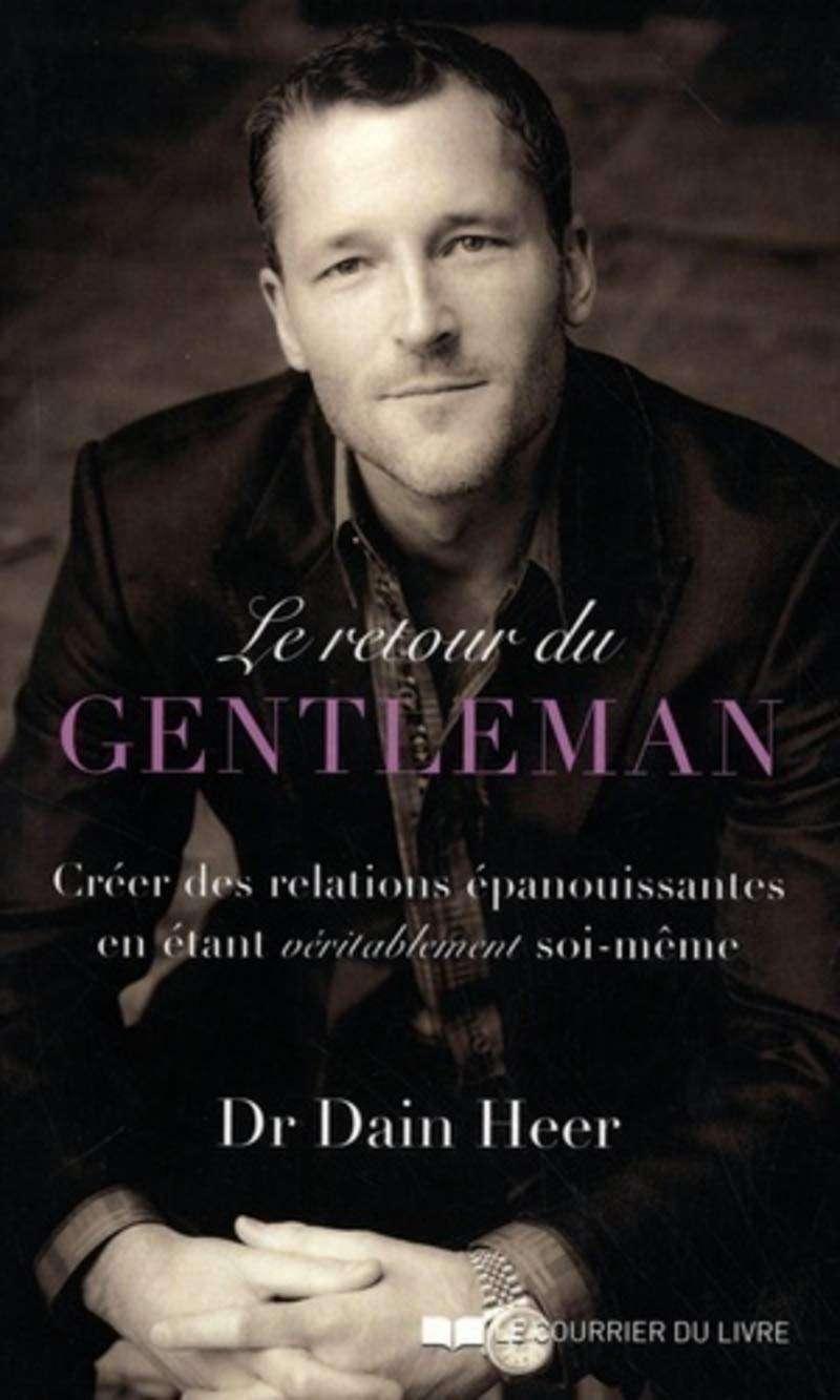 Le retour du Gentleman (Français) Broché