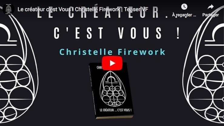 christelle Firework you tube