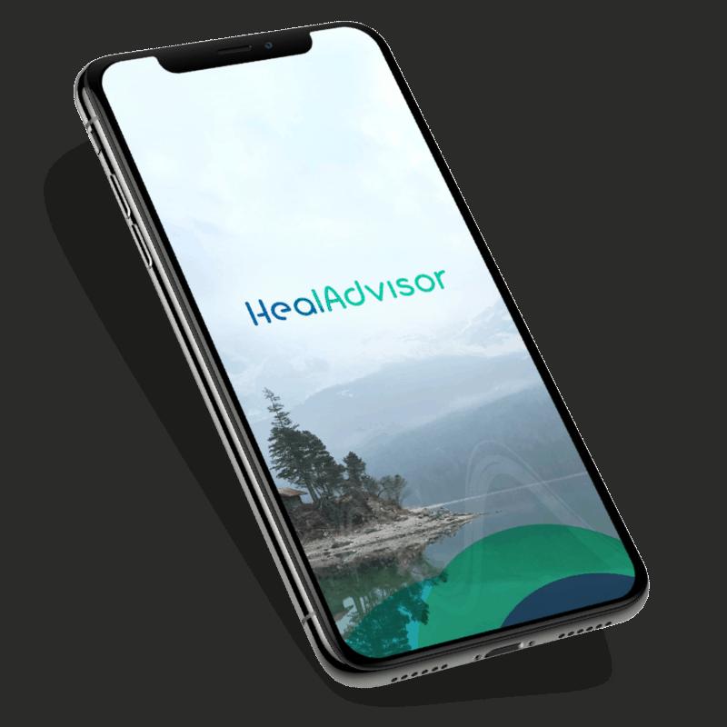HealAdvisor App