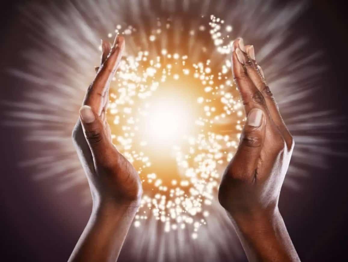 La thérapie énergétique peut produire des résultats qui changent la vie