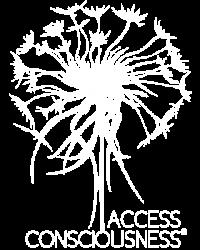 Logo access bars access consciousness