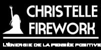 energie de la pensée positive | Christelle Firework